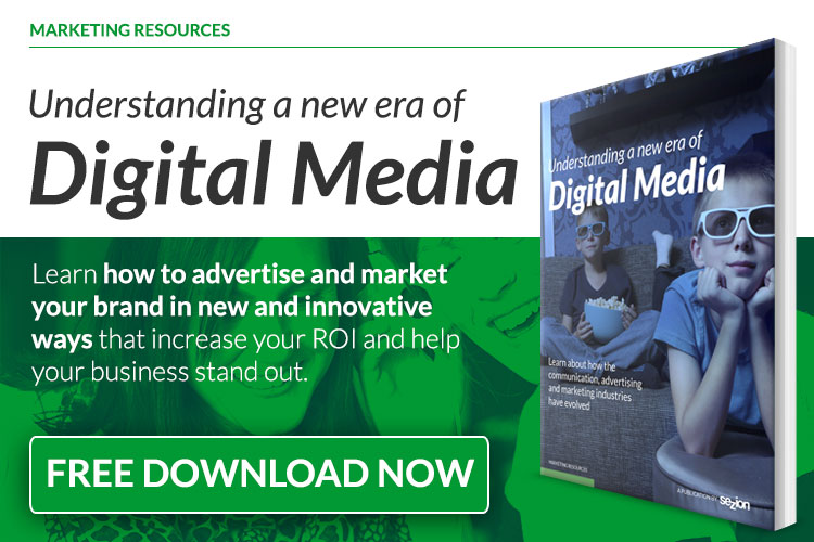 Marketing Resources: Digital Media free eBook