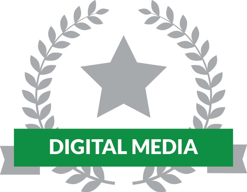 Digital Media Icon