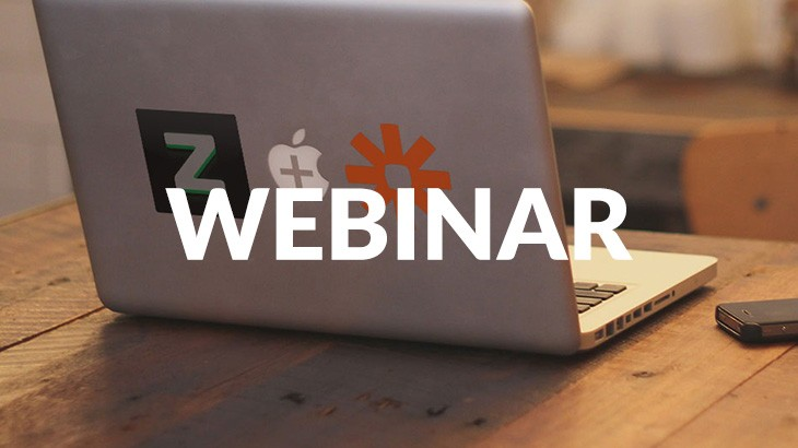 [Webinar]: How to Skyrocket your Content Marketing With Zapier and Sezion