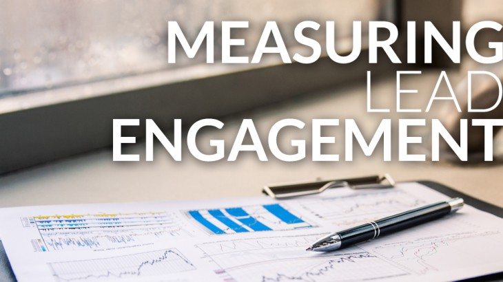 measuring lead engagement